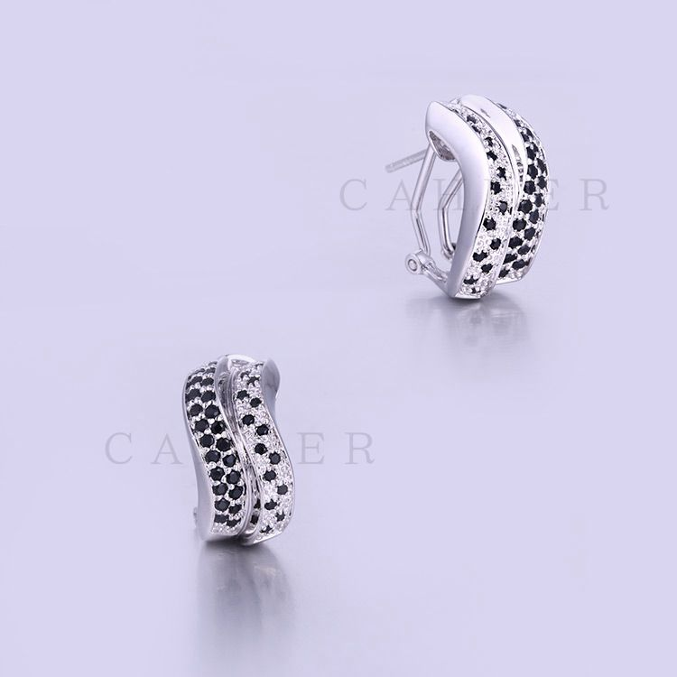 Wholesale Accessories Japanese and Korean Style Studs Earrings K0010E