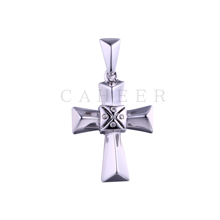 The Cross Pendant K0032P