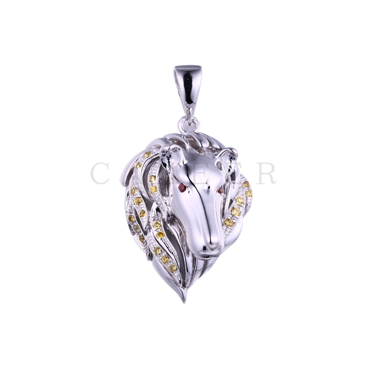 Luxurious Animal Pendant K0066P