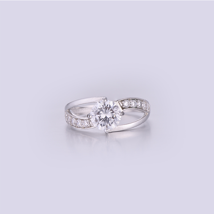 Engagement Stone Rings K0223R