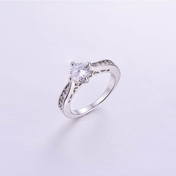 Luxury Wedding Ring K0231R