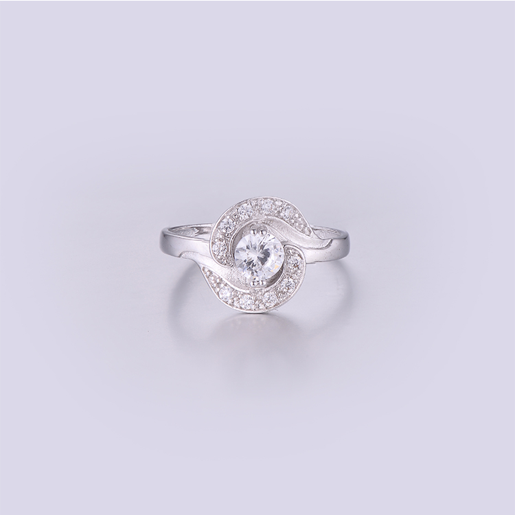 Surround Stone Rings K0232R