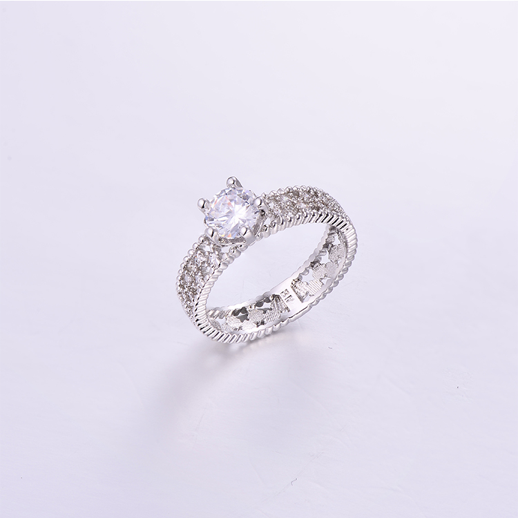 European and American Style Rings K0242R