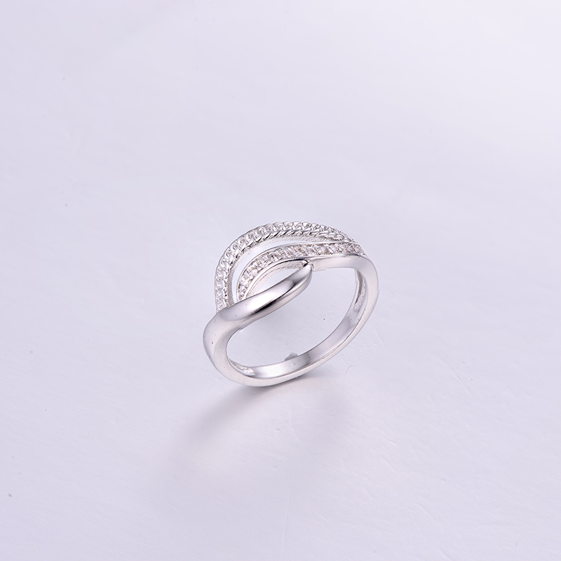 Art Annular Ring K0285R