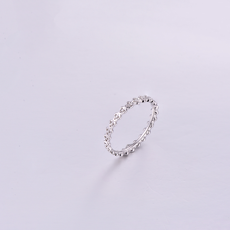 Simple Fresh Ring K0290R