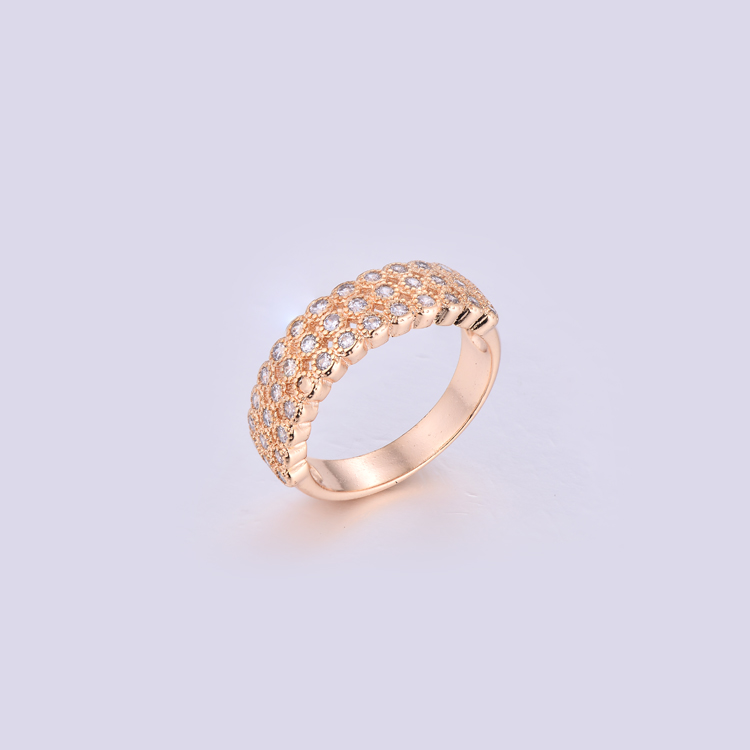 Luxury Unisex Rings K0360R